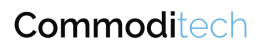 Commoditech Logo