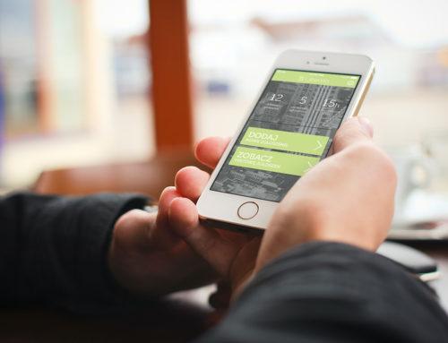 Aplikacja mobilna do komunikacji z usługą remote concierge